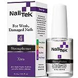 Best Nail Strengtheners - Nail Tek Xtra 4, Nail Strengthener for Weak Review