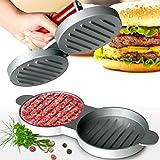 Chabrias Ltd Burger Quarter Pounder Maker Mould Press