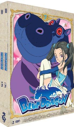 Blue Dragon, Vol. 7/8, Episoden 32-41 (uncut) [2 DVDs]