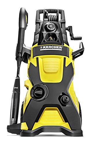 Karcher K4 Premium Electric Power Pressure Washer, 1900 PSI, 1.5 GPM