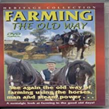 old farming films