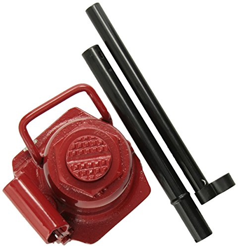 ATD Tools 7385 Short Hydraulic Bottle Jack - 12 Ton Capacity