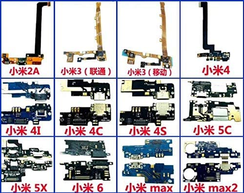 Lysee Mobile Phone Flex Cables MoBai Phone For Xiaomi 2A Mi3 Mi4 Mi4I Mi4C Mi4S Mi5C MI5X Mi6 product image