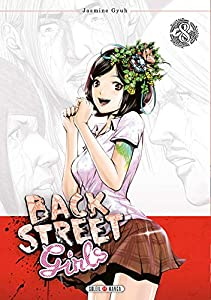 Back street girls Edition simple Tome 8