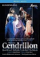 Cendrillon [DVD]