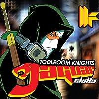 Toolroom Knights 15