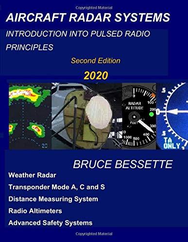 Aircraft Radar Systems: Introduction into Pulsed Radio Principles