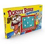 Hasbro Gaming Dokter Bibber Dierenarts