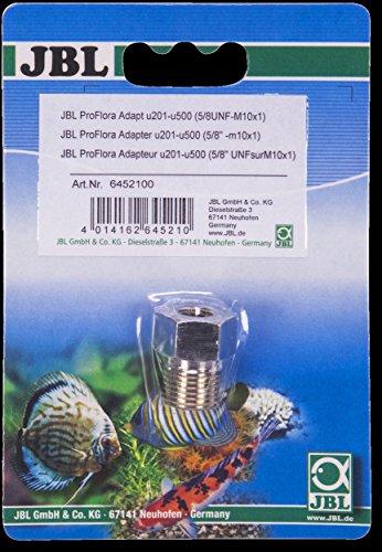 JBL ProFlora Adapt u201 - u500 (5/8UNF-M10x1)