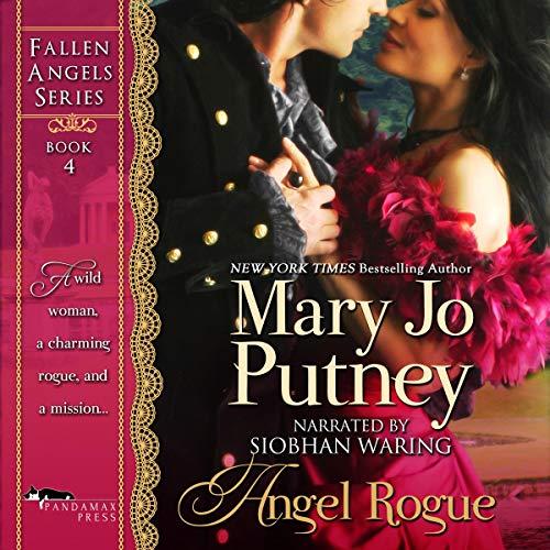 Angel Rogue: Fallen Angels, Book 4