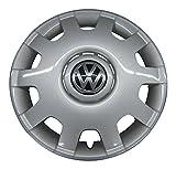 Original Volkswagen VW Pièces Enjoliveurs VW Golf 4 Bora Pièce 14 Pouces