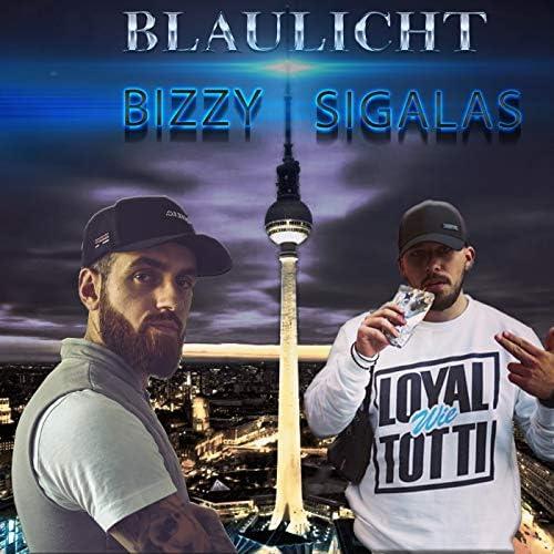 Bizzy feat. SIGALAS