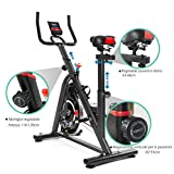 Zoom IMG-1 ise bici da spinning cyclette