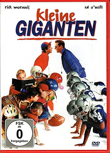Kleine Giganten / Little Giants