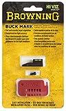 Browning HiViz Buck Mark Pistol Fiber Optic Night Sight 12875 - New