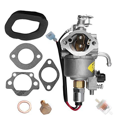 Lowest Price! Montree Shop Carburetor for Onan Cummins Microquiet 4000-Watt 4KYFA26100 Generators A0...