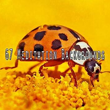 67 Meditation Backgrounds