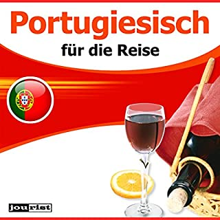 Portugiesisch für die Reise Titelbild