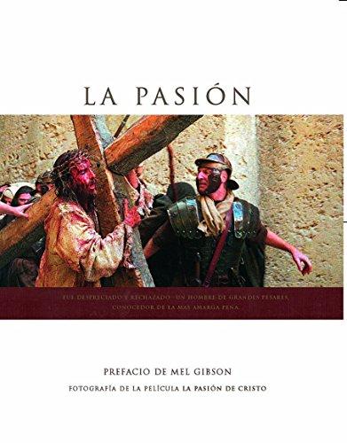 La Pasión de Cristo (Grandes obras)