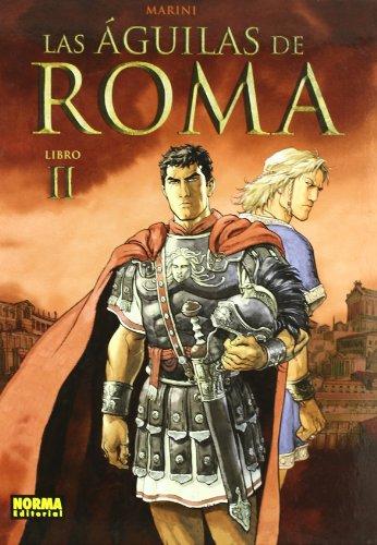 LAS AGUILAS DE ROMA 2 (MARINI)