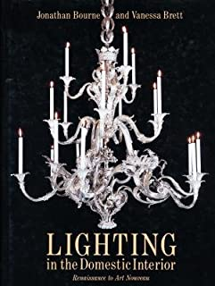 Lighting in the Domestic Interior: Renaissance to Art Nouveau