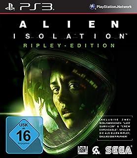 Alien Isolation Ripley Edition - Sony PlayStation 3 by SEGA [並行輸入品]