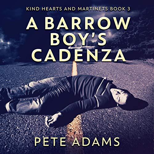 A Barrow Boy's Cadenza cover art