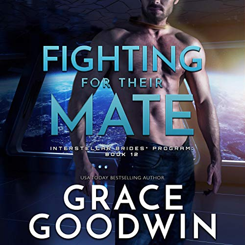 Couverture de Fighting for Their Mate