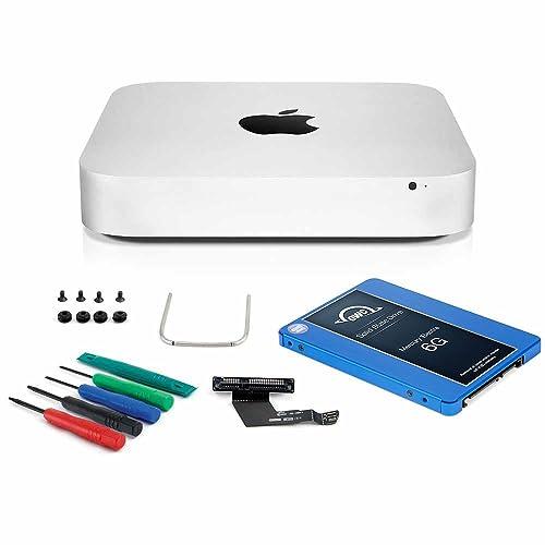 Best SSD Drives for Mac mini, iMac, MacBook & Mac Pro