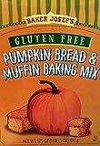 Trader Joe's Gluten Free Pumpkin Bread & Muffin Baking Mix (Pack of 3)