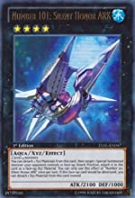 Yu-Gi-Oh! - Number 101: Silent Honor ARK (LVAL-EN047) - Legacy of the Valiant - 1st Edition - Ultra Rare