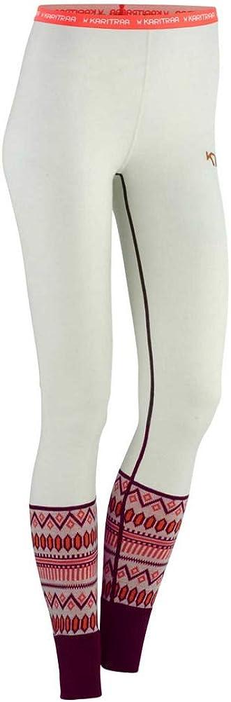 Wool Thermal Pants Kari Traa Womens Lokke Base Layer Bottoms