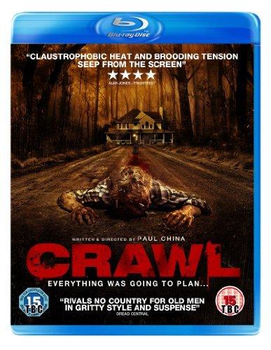 Crawl [Blu-ray] [Reino Unido]