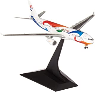 Dragon Models China Eastern Airlines A330-300 B-6127 Better Flight, Better Trip Diecast Aircraft, Scale 1:400