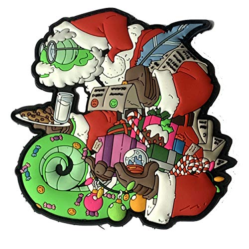 Patchlab Chameleon CHRISTMAS