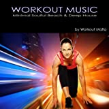 Workout Minimal, Soulful, Beach & Deep House Music - Electronic Music for Strength Training, Body Building, Running, Cardio, Indoor Cycling, Total Body Workout, Kickboxing, Aerobics & Water Aerobics