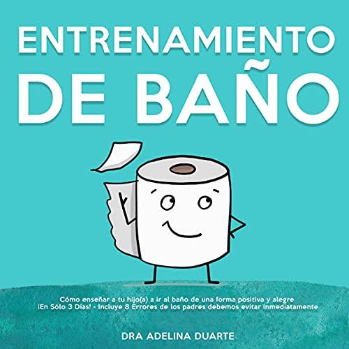 Entrenamiento de Baño [Toilet Training] Titelbild