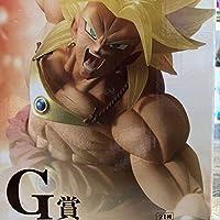 一番くじ ドラゴンボール G賞 超サイヤ人ブロリー 94 フィギュア セット