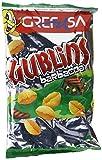 Gublins Gefusa Snack Frito con Sabor a Barbacoa - 120 g