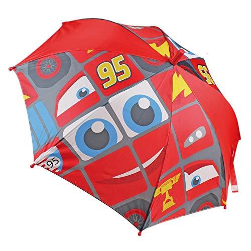 Disney Cars Paraplui Rouge