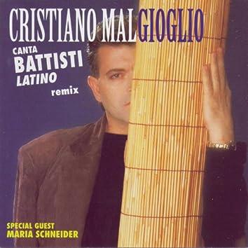 Canta Battisti Latino