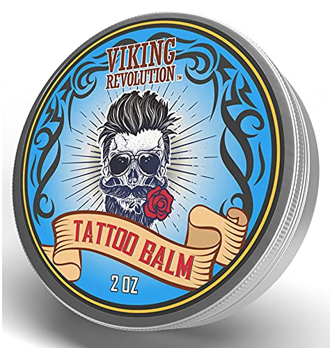 Viking Revolution Tattoo Care Balm
