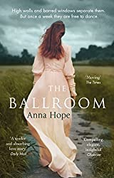 Books Set in Yorkshire: The Ballroom by Anna Hope. yorkshire books, yorkshire novels, yorkshire literature, yorkshire fiction, yorkshire authors, best books set in yorkshire, popular books set in yorkshire, books about yorkshire, yorkshire reading challenge, yorkshire reading list, york books, leeds books, bradford books, yorkshire packing list, yorkshire travel, yorkshire history, yorkshire travel books, yorkshire books to read, books to read before going to yorkshire, novels set in yorkshire, books to read about yorkshire