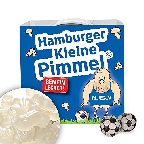 Hamburg Bademantel ist jetzt KLEINE PIMMEL für Hamburg-Fans   Bremen & St. Pauli Fans Aufgepasst Geschenk für Männer-Freunde-Kollegen