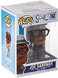 Funko POP Soul Joe Figura Coleccionable, Multicolor (47950)