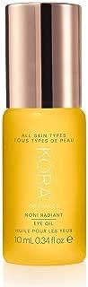 Kora Noni Radiant Eye Oil Full Size 10ml