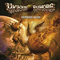 Razorback Killers by Vicious Rumors (2011-03-30)
