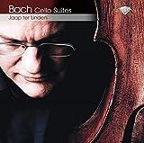 J.S.バッハ :無伴奏チェロ組曲(全曲)(2枚組)(Bach: Cello Suites)