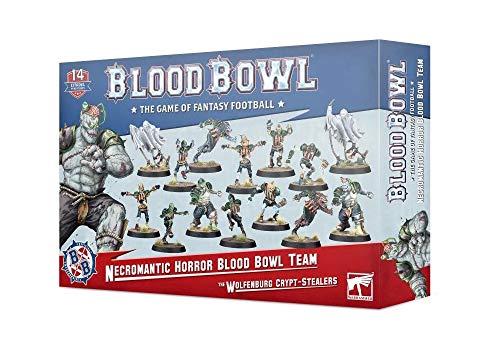 Blood Bowl Games Workshop