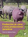 Producción de carne y otras producciones ganaderas: 56 (Agraria)